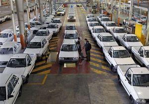 نقش فروشگاه خاص در افزایش قیمت خودروها/ دیجیکالا پراید را چقدر گرانتر میفروشد؟ +عکس