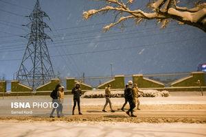 آخرین وضعیت قطع برق پراکنده در تهران