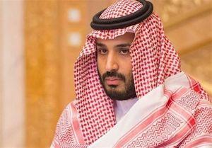 اهداف بن سلمان از سفر به عراق