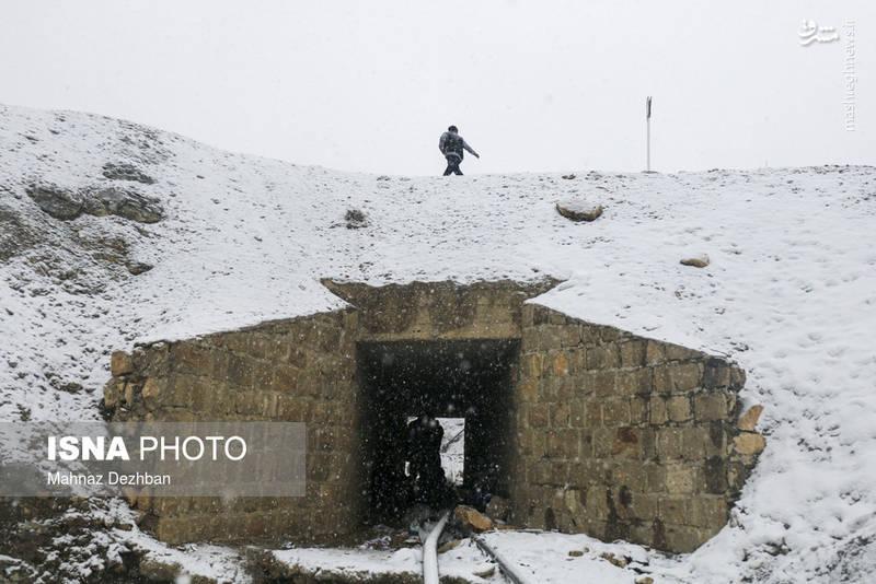 این کوه یکی از جلوههای طبیعیِ خوزستان است