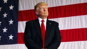 ترامپ یک «الدنگ عوضی» است که از عهده ریاستجمهوری برنمیآید +عکس و فیلم