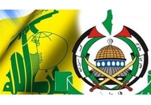 هماهنگی نظامی روزافزون حزب الله و حماس