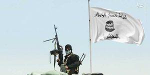 پرچم سفیدها در عراق