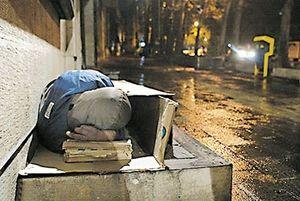 فیلم/ نتیجه اعلام کارتن خوابی به سامانه137 شهرداری