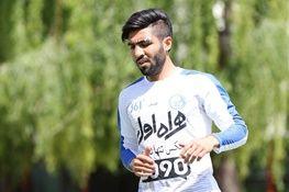 دلیل غیبت دو ستاره استقلال در سفر به تبریز