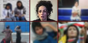 پسران و دختران واقعی خیابان انقلاب+ عکس