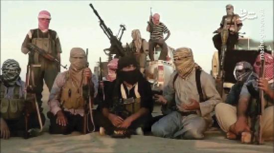 اعلام موجودیت گروه تروریستی جدید در عراق/ پس از محو داعش، «پرچم سفیدها» وارد میدان شدند + تصاویر و نقشه میدانی