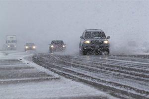 پیشبینی کولاک برف در ۲۲ استان کشور