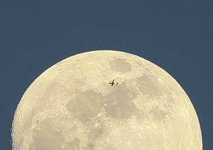 عکس/ هواپیمای بدون سرنشین ترکیه