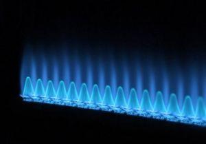 احتمال افت فشار گاز به دلیل افزایش مصرف