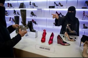ممنوعیت کار کردن خارجیها در عربستان