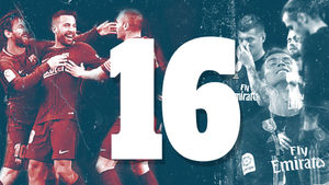 16 دلیل اصلی اختلاف نجومی بارسلونا و رئال مادرید +عکس