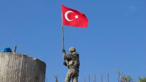 آیا حضور ترکیه در سوریه باعث رویارویی با روسیه میشود؟
