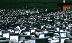 تعجب مرحوم هاشمی از رد کلیات بودجه/ انتقاد یک نماینده از معرفی «قضات بد»