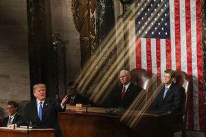 سخنان ترامپ درباره کره شمالی، مانند سخنرانی بوش پیش از حمله به عراق بود