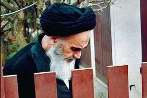 عذرخواهی امام خمینی از اهالی نوفللوشاتو