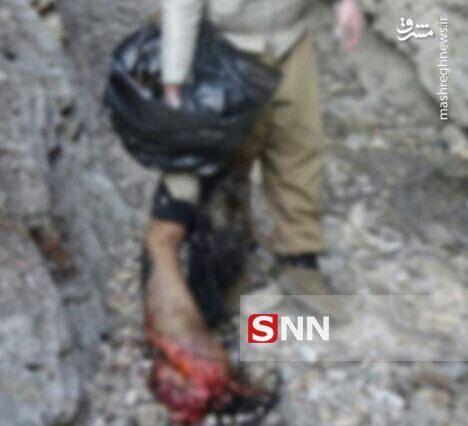 در این عملیات ۱۶ تروریست دستگیر شده و چند نفر نیز به هلاکت رسیدند.