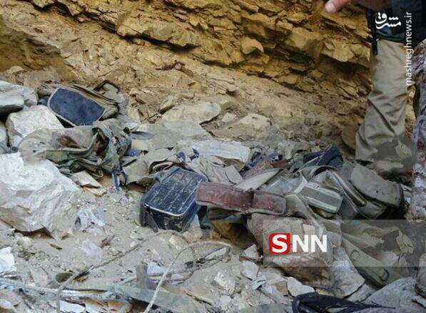 ۲ نفر دیگر نیز از درگیری فرار کردند که در محاصر نیروهای قرارگاه نجف اشرف قرار دارند.