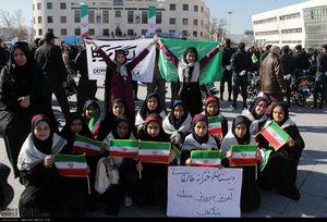 عکس/ جشن سالروز ورود تاریخی امام(ره)به ایران
