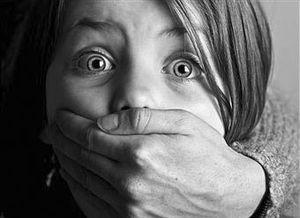 خشونت جنسی در غرب