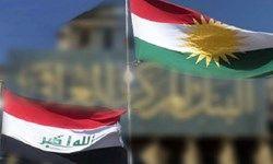 توافق «اربیل» و بغداد بر سر شش مسئله اختلافی