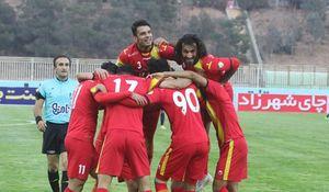 تاثیر دربی خوزستان بر قهرمانی زودهنگام پرسپولیس!