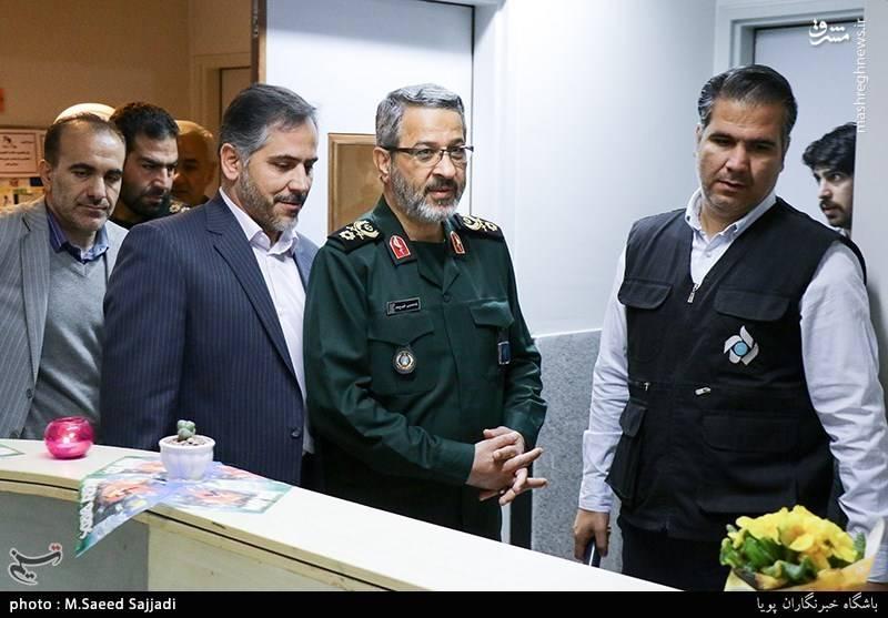 خدمات دندانپزشکان بسیجی به ایتام تهرانی