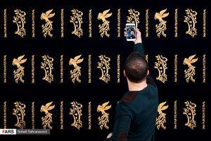عکس/اولین روز سیوششمین جشنواره فیلم فجر