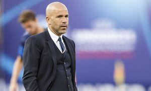 سرمربی موقت تیم ملی ایتالیا انتخاب شد