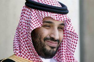 ولیعهد عربستان با سناتور ضد ایرانی دیدار کرد