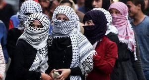 «راهپیمایی بازگشت» در نوار غزه و کرانه باختری/ ۷ شهید و صدها زخمی+عکس