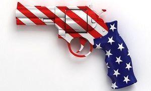 معلمها در آمریکا با اسلحه سرکلاس درس حاضر میشوند