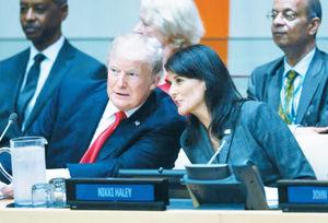 «تهدید» تنها چشمانداز امریکا برای تغییر برجام