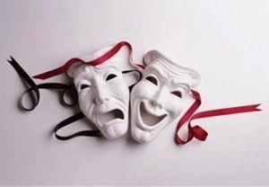 آموزش مسائل جنسی به کودکان این بار در تئاتر