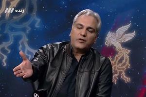 فیلم/ کنایه سنگین مهران مدیری به وزیر کشور!