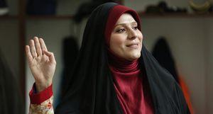 چادریها در سینمای ایران خبرچین، بیاخلاق و افراطیاند! +عکس