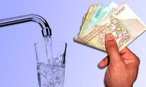 افزایش قیمت آب و برق تصویب شد