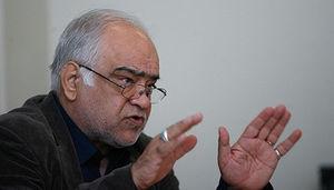 غیاثی: رئیس فدراسیون گفت شاید لیگ برگزار نشود!
