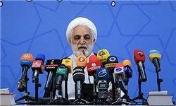 """واکنش محسنی اژهای به """"دختران خیابان انقلاب"""""""
