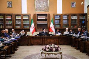 تصویب عدم انطباق بودجه با برخی بندهای برنامه ششم