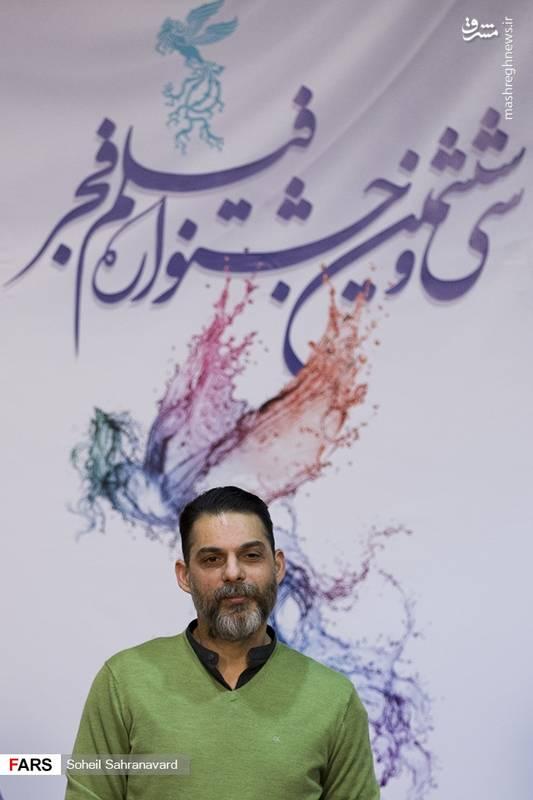 نشست خبری های دومین روز جشنواره فجر