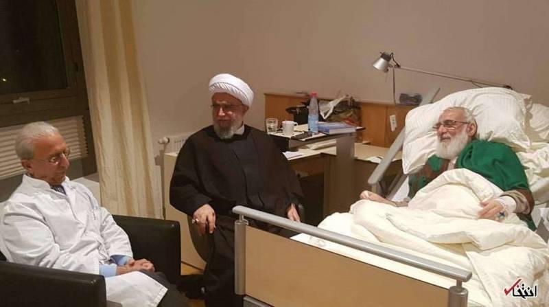 ماجرای قصور پزشکی در عمل جراحی آیت الله هاشمی شاهرودی
