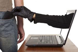 کلاهبرداری نمایه اینترنتی