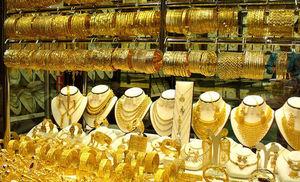 سرگردانی مردم در بازار طلا