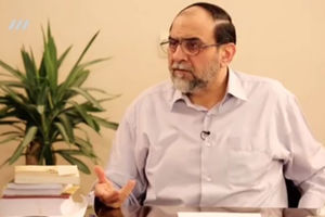 فیلم/ رحیم پور ازغدی در برنامه «بدون توقف»