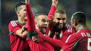 فیلم/ گلهای بازی مراکش 4-0 نیجریه