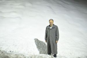 شهردار بیتحرک تهران مشکلات را به دوش دیگران انداخت