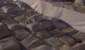 فیلم/ کشف 3 تن مواد مخدر در زاهدان