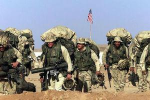 اعزام نیروهای آمریکایی به عربستان معادلات منطقه را تغییر نمیدهد