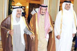 کویت و عربستان